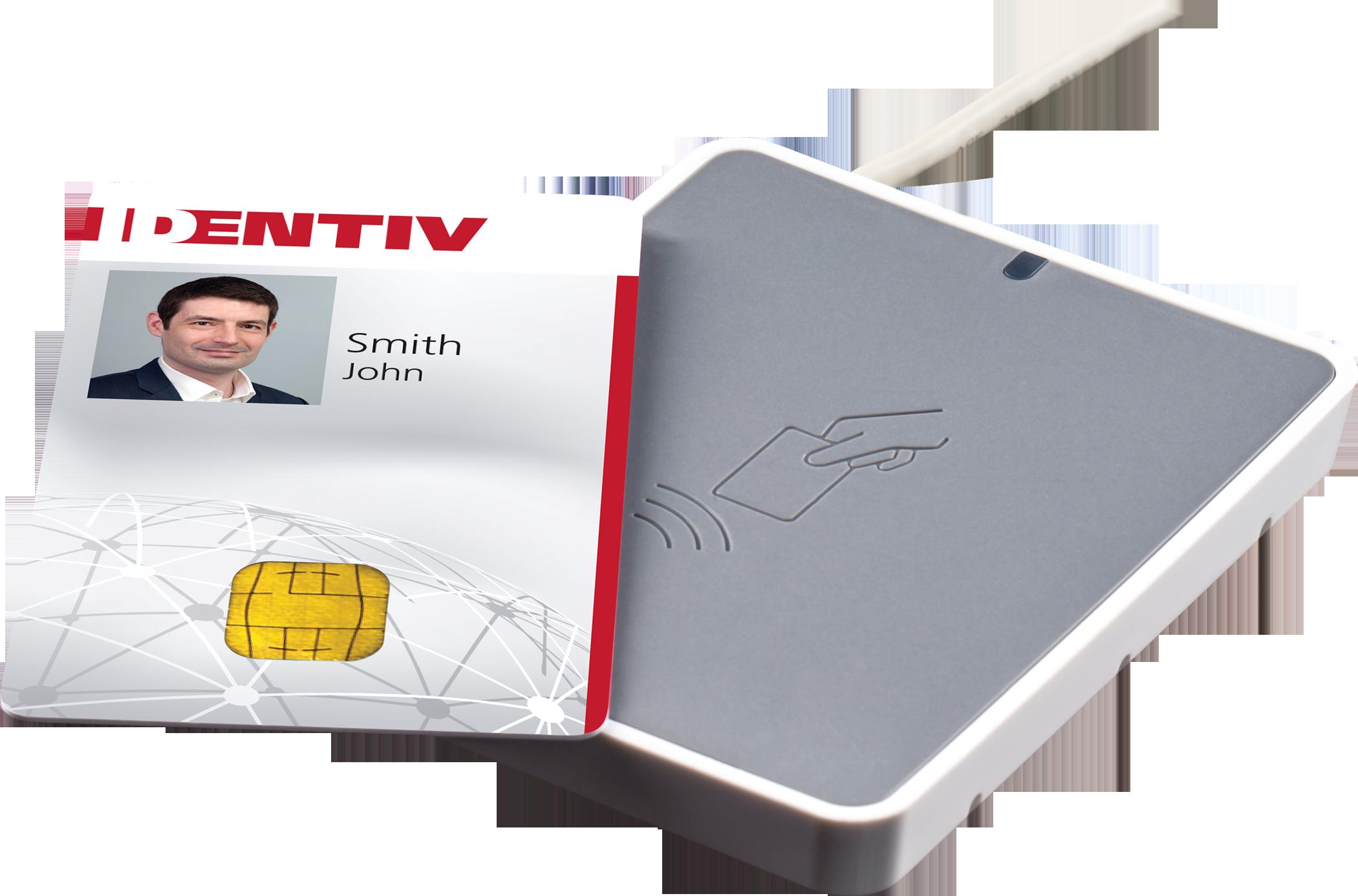 Contactless Cash Card Reader