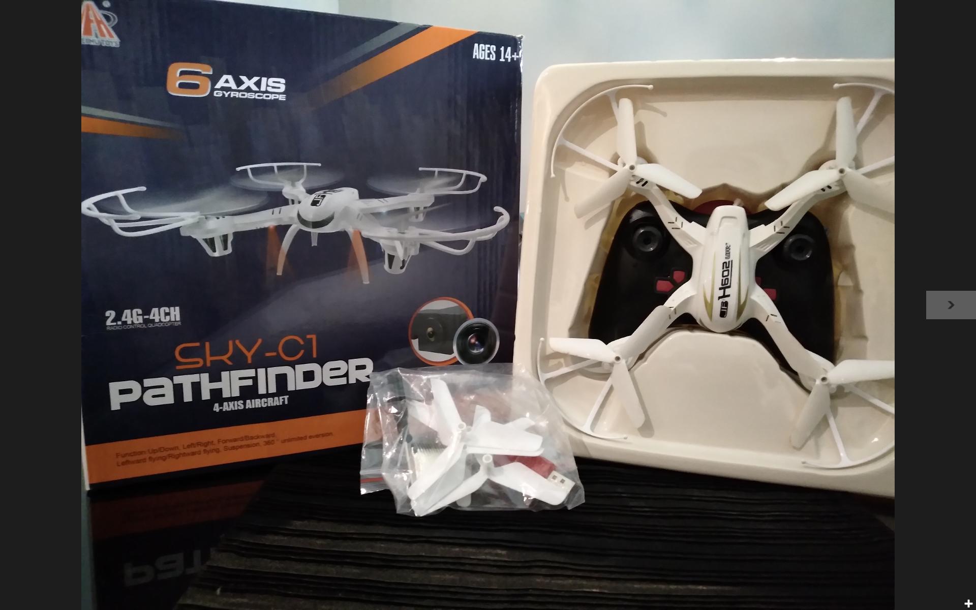 SKY-C1 Pathfinder
