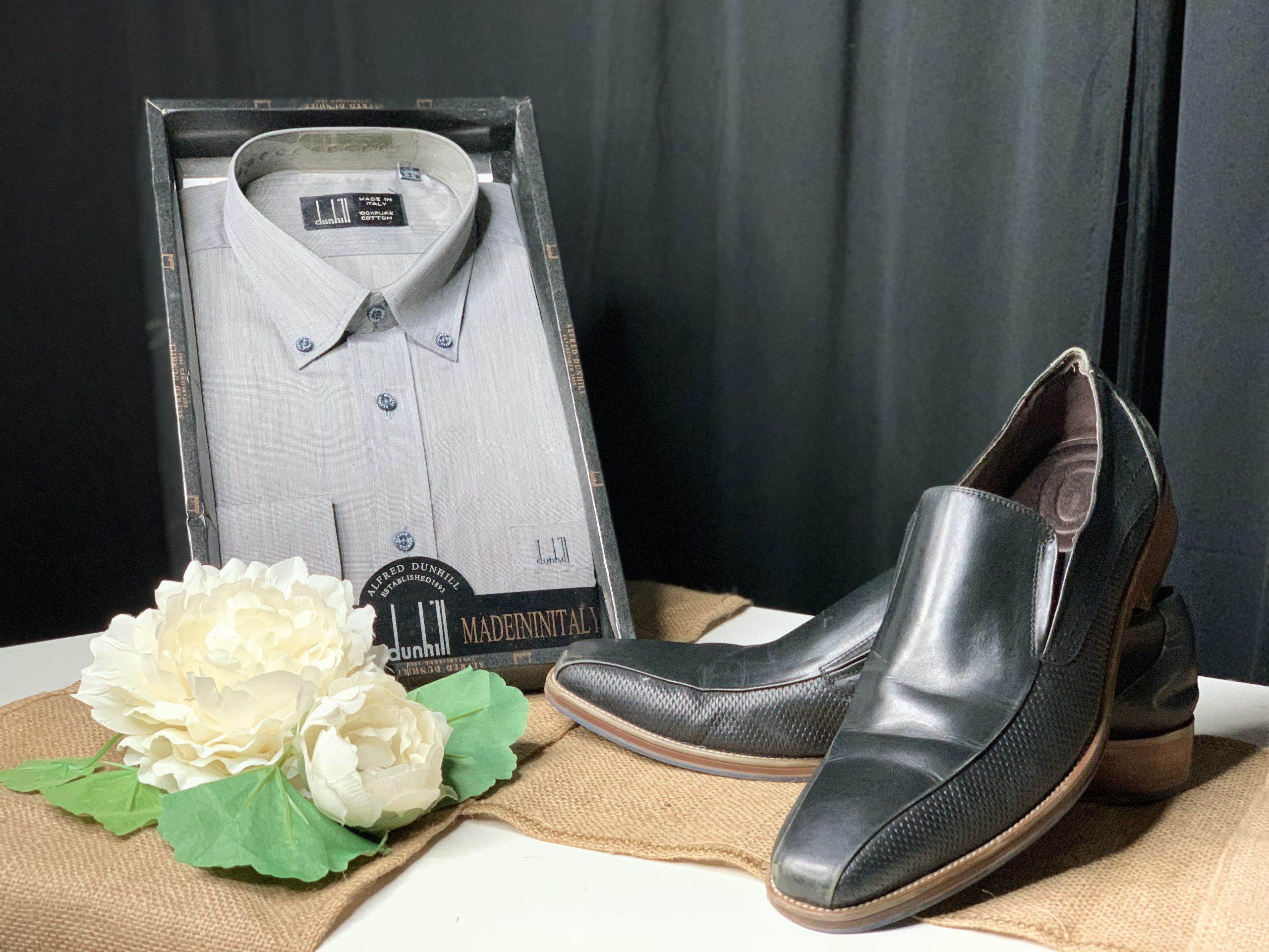 Men Smart Shoe