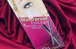 The Choute Waterproof Eyeliner