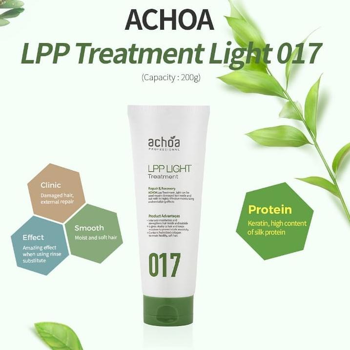 Achoa LPP Treatment Light 017