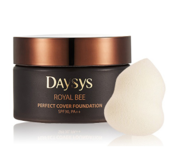 Daysys Royal Bee Cover Foundation