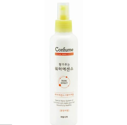 Confume Perfume Water Essence [White Rose]