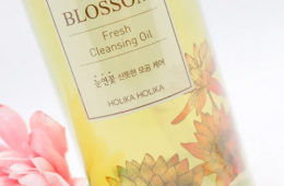 Seed Blossom Fresh Cleansing Oil