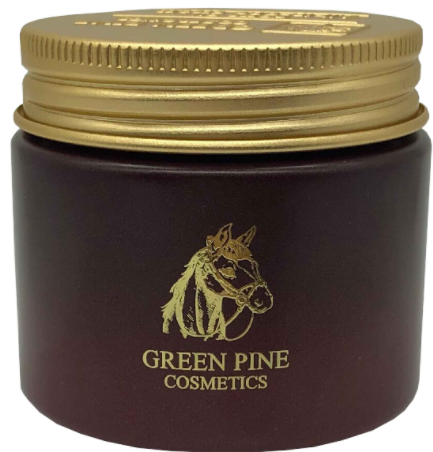 Green Pine cosmtic chungsol horse fat all in one cream