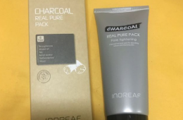 Charcoal Real Pure Pack