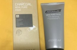 Inoreaf Charcoal Real Pure Pack