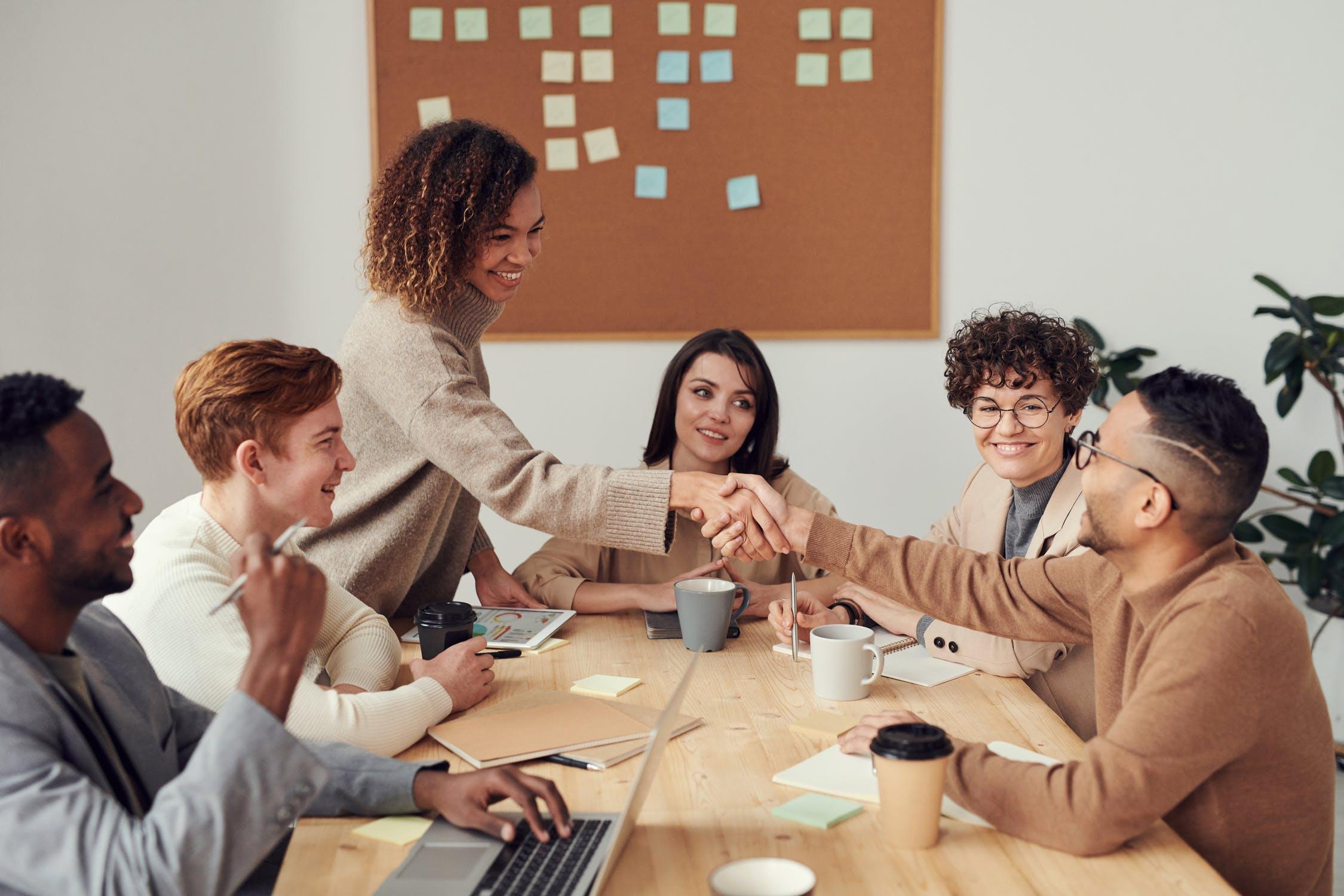Retail Level 4: Workplace Communication